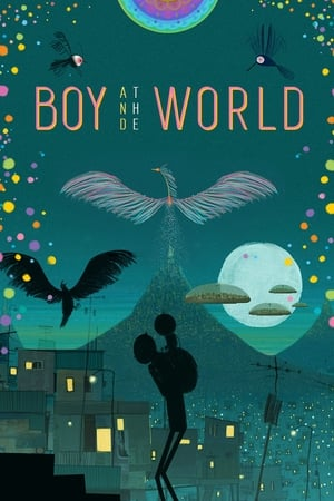 Boy & the World (2013)