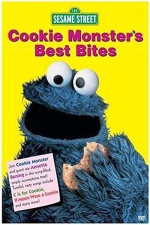 Sesame Street: Cookie Monster's Best Bites (2004)