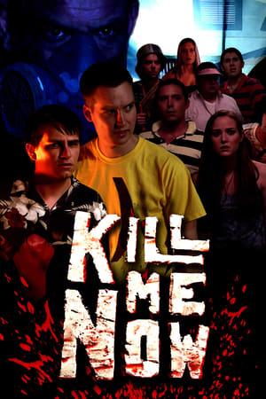 Kill Me Now-Katy Stoll