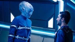 Assistir Star Trek: Discovery 1a Temporada Episodio 10 Dublado Legendado 1×10