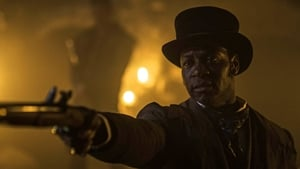 The Frankenstein Chronicles: 1×4