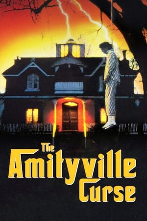Poster The Amityville Curse (1990)