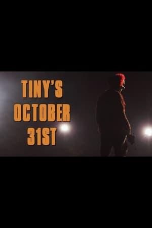 Tiny's October 31st