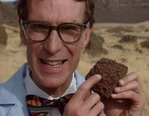 Bill Nye the Science Guy - Rocks & Soil Wiki Reviews