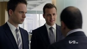 Suits Season 2 Episode 7
