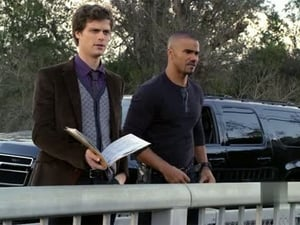 Criminal Minds Season 6 :Episode 15  Today I Do