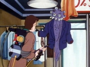 The Real Ghostbusters: 2×44