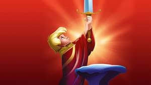 A kőbe szúrt kard