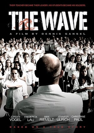 The Wave (2008) is one of the best movies like Never Let Me Go (2010)