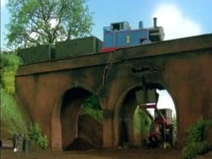 Thomas & Friends Season 6 :Episode 8  A Friend In Need (Part 2)