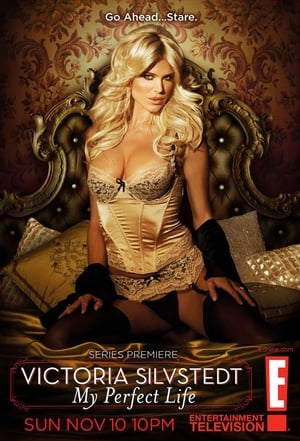 Image Victoria Silvsted: My Perfect Life