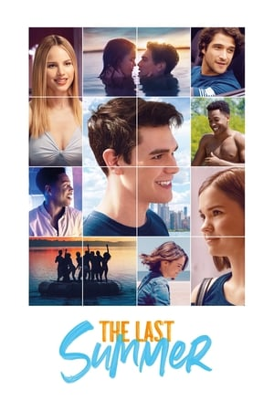 The Last Summer 2019 film online subtitrat