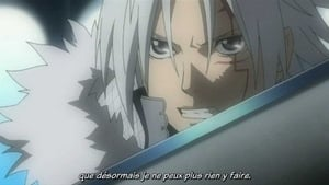 D.Gray-man: Season 2 Episode 36