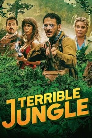 Poster Terrible Jungle (2020)