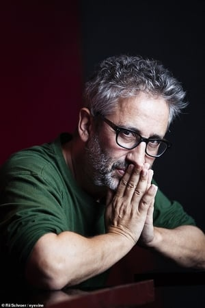 Image Confronting Holocaust Denial With David Baddiel