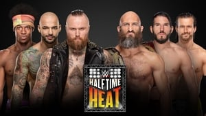 WWE The Shields Final Chapter