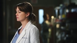 Grey's Anatomy sezonul 7 episodul 15