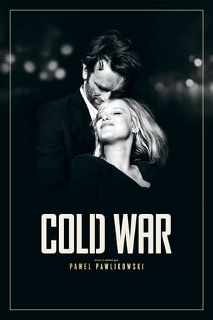 Cold War film complet streaming vf
