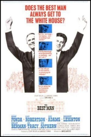 Der Kandidat Film