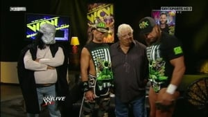 WWE Raw Season 17 :Episode 35  Episode #852