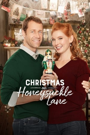Watch Christmas on Honeysuckle Lane Full Movie