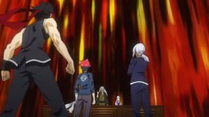 Food Wars! Shokugeki no Soma Staffel 2 Folge 10