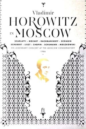 Horowitz in Moscow