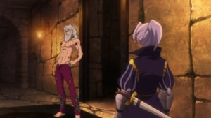 The Seven Deadly Sins: 1 Staffel 4 Folge