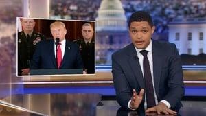 The Daily Show with Trevor Noah Season 25 :Episode 43  Mo Rocca