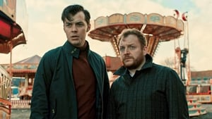 Pennyworth: 2×3