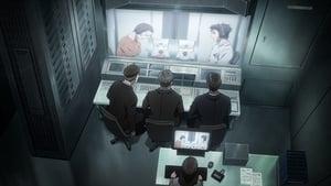 Parasyte -the maxim- Season 1 Episode 18