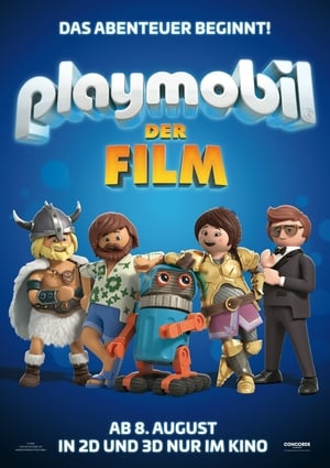 Playmobil - Der Film Film