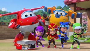Super Wings! Season 4 Episode 17