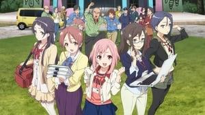 Japanese series from 2017-2017: Sakura Quest