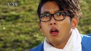 Super Sentai Season 38 : Tokatti, Dies at Sunset
