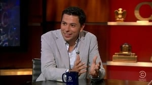 The Colbert Report Season 7 Episode 38