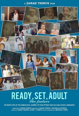 Ready Set Adult (The Feature) (2019)