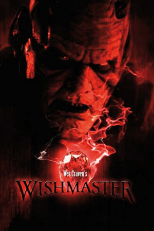 Wishmaster Film
