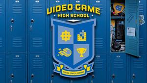 Video Game High School: 3×6
