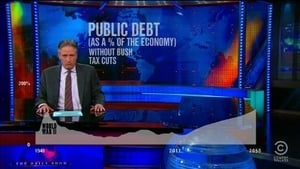 The Daily Show with Trevor Noah Season 16 :Episode 50  Governor Deval Patrick
