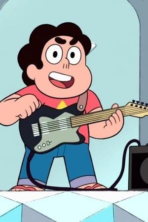 Image Steven Universe - Steven's Song Time