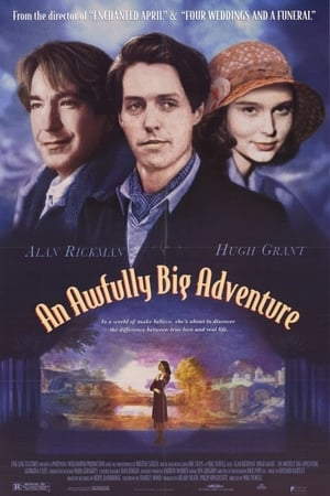 An Awfully Big Adventure-Alan Rickman