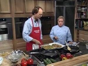 America's Test Kitchen: 1×7