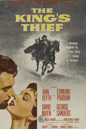 The King's Thief