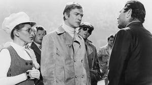 The Italian Job – Ληστεία αλά Ιταλικά (1969)