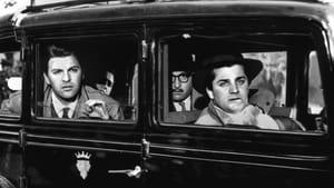 Italian movie from 1953: I Vitelloni