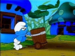 The Smurfs Season 8 :Episode 21  Smoogle Sings The Blues