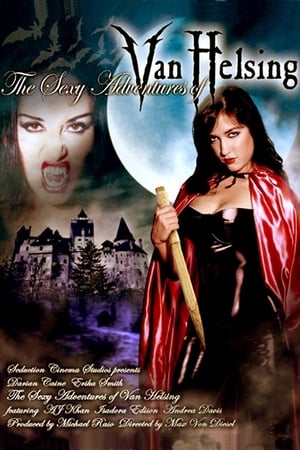 Image Sexy Adventures of Van Helsing