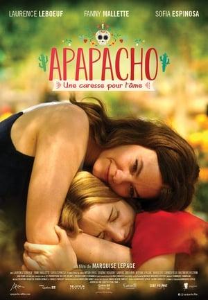 Apapacho: A Caress for the Soul