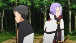 Re:ZERO -Starting Life in Another World-: 1×22